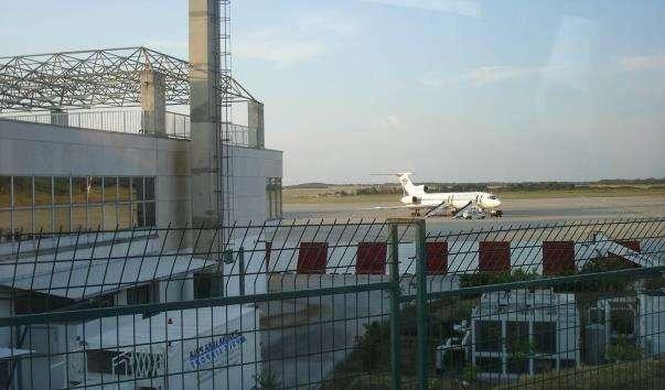 Аеропорт Пули