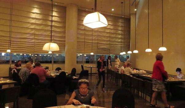 Ресторан Armani/Ristorante