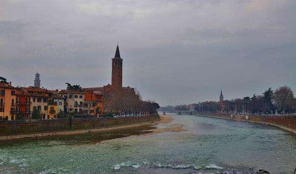 Річка Адідже