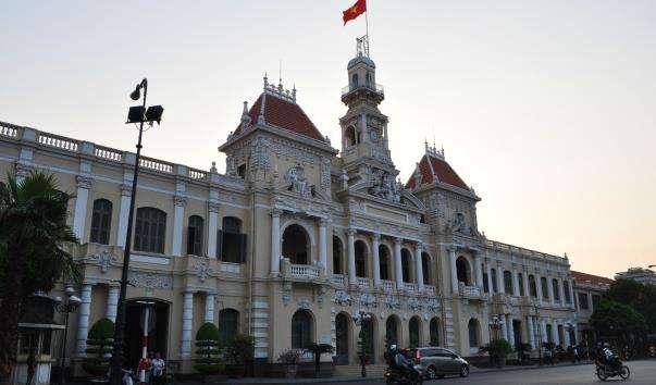 Будівля Народного комітету