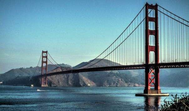 Міст Золоті Ворота