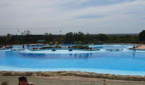Дельфінарій парку «Фрігія»