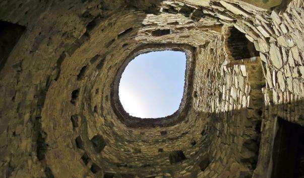 Фортеця Ананурі