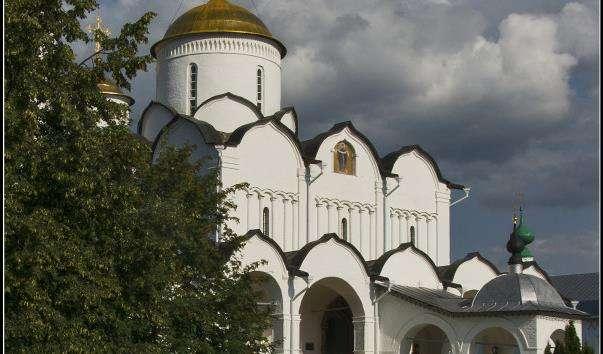 Покровський собор Покровського монастиря