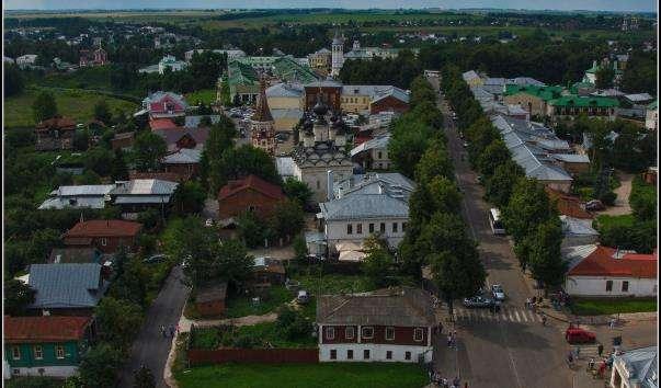 Вулиця Леніна