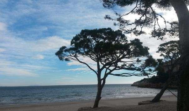 Пляж Платжа-делс Капельянс