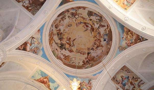 Картезиансий монастир Реал Картуя