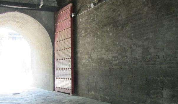 Міська стіна Сіаня