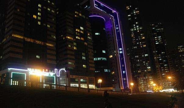 Торговий центр Аль Фардан