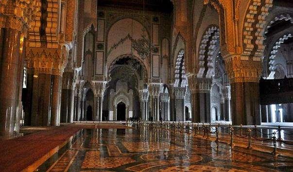 Велика мечеть Хасана II