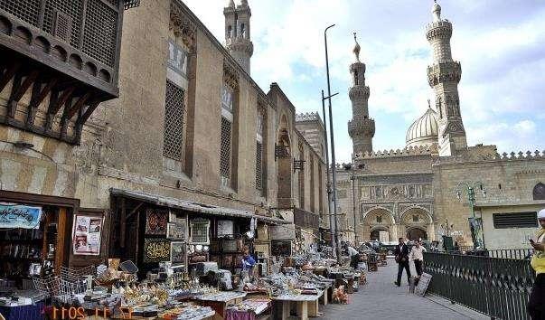 Ісламський Каїр