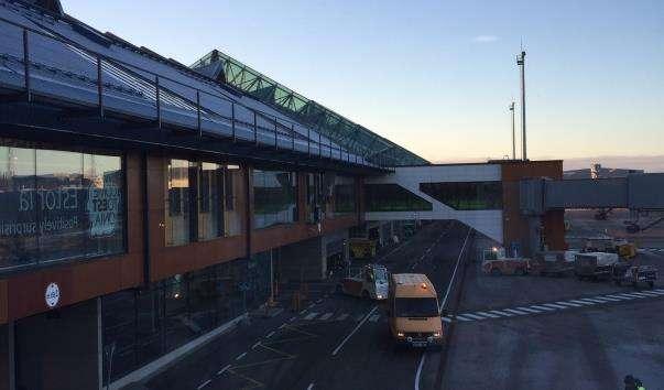 Аеропорт Таллін