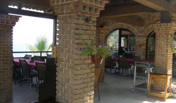 Ресторан Mermerli