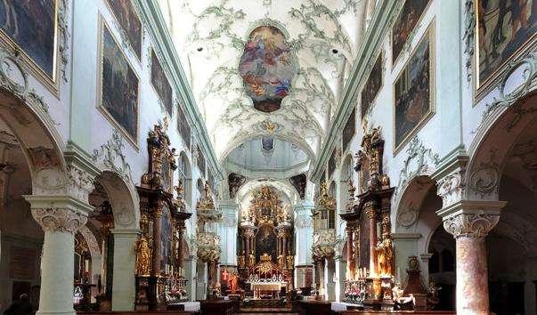 Абатство Святого Петра