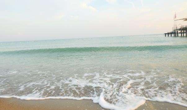 Пляжі Белека