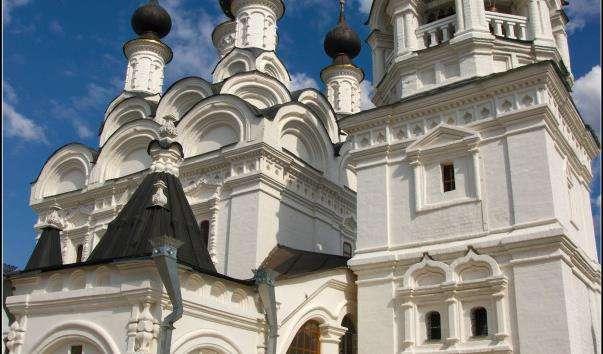 Благовіщенський чоловічий монастир