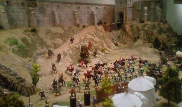 Фортечний музей в Егері