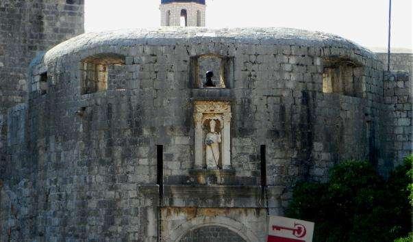Міські ворота Пилі