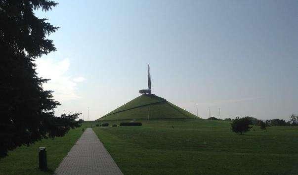 Меморіальний комплекс Курган Слави