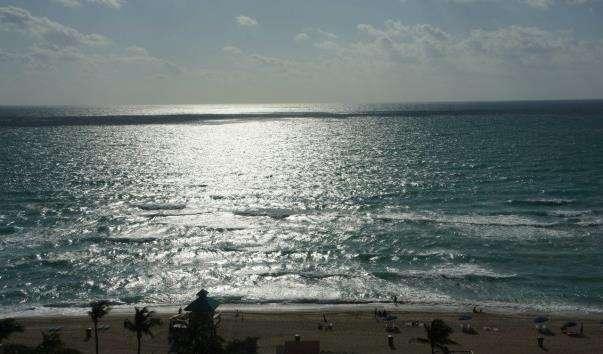 Пляж Санні-Айлс Біч