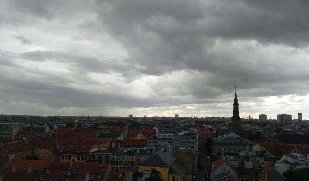 Вежа Rundetårn