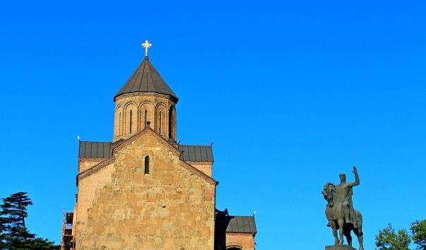 Церква Метехі