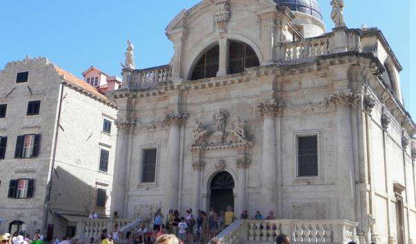 Церква святого Влаха