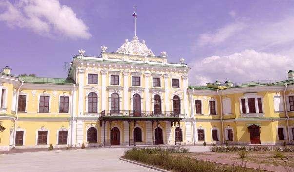 Шляховий палац