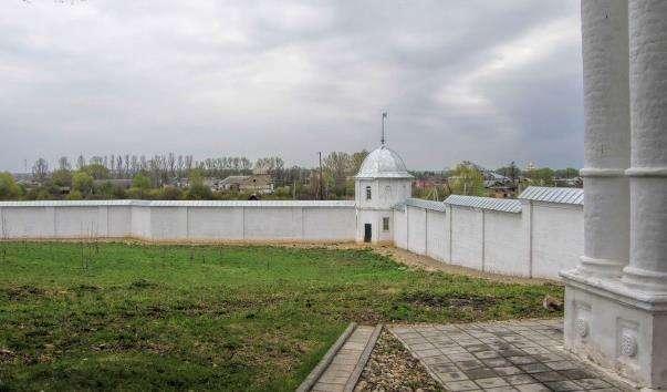Свято-Троїцький Данилов монастир