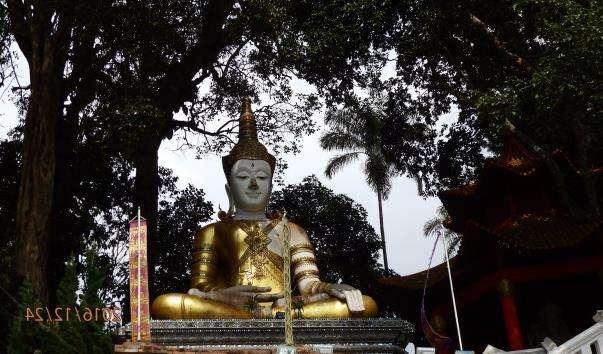 Монастир Ват Пратхат Дой Сутхеп