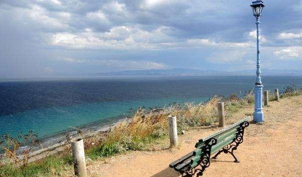 Село Афітос
