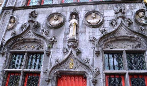 Базиліка Святої Крові