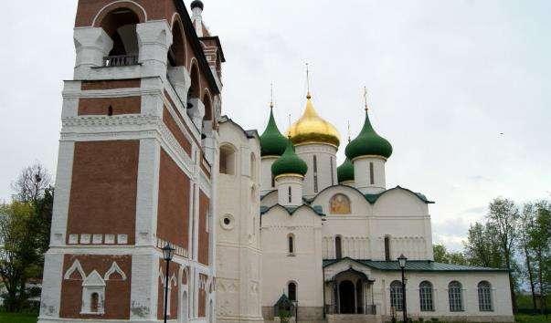 Спасо-Преображенський собор