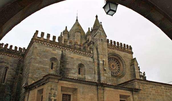 Кафедральний собор Се