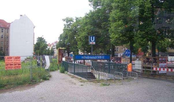 Берлінський метрополітен