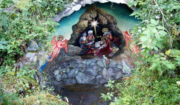 Іоанно-Богословський монастир на острові Патмос