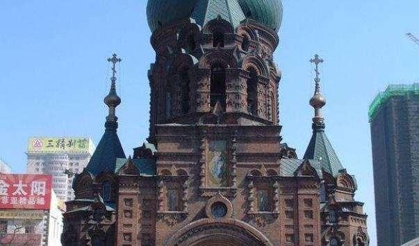 Собор Святої Софії