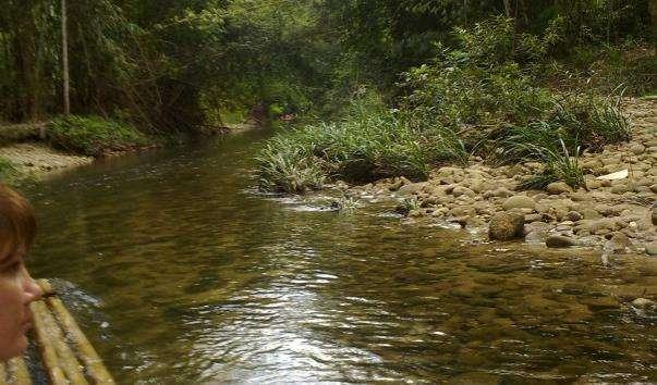 Національний парк Сі Пханг Нга