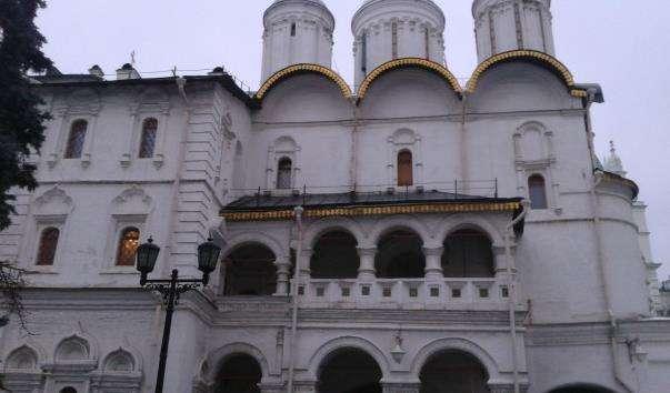 Патріарший палац