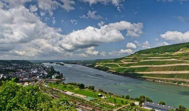 Річка Рейн