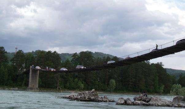 Айский міст