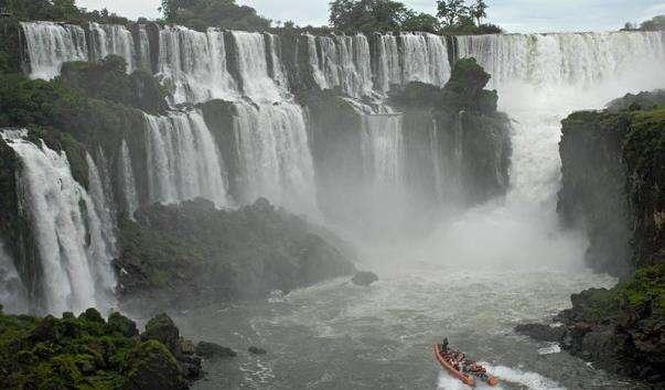 Національний парк Ігуасу