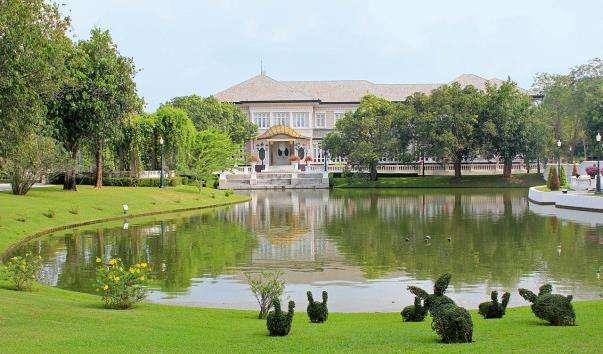 Палац Банг Па-Ін