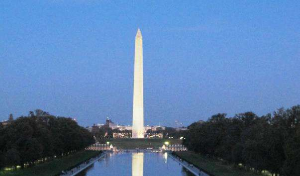 Меморіал Вашингтона