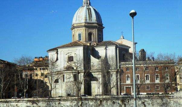 Церква Сан-Джованні-деї-Фіорентіні