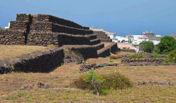 Піраміди Гуїмар