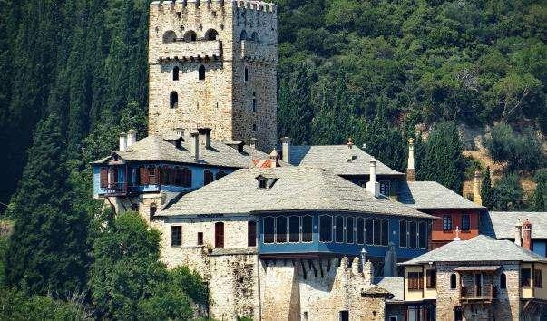 Монастир Дохіар