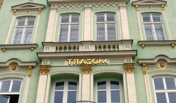 Готель Mozart
