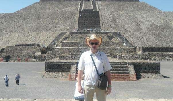 Піраміда Сонця