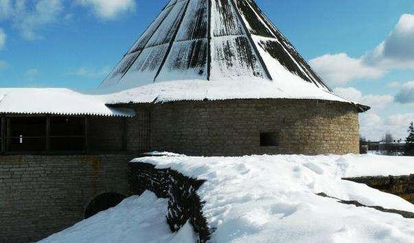 Староладожская фортеця